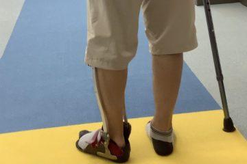杖なしで歩きたい・歩行の改善